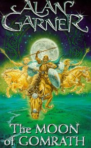 Cover of The Moon of Gomrath by Alan Garner
