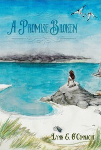 Cover of A Promise Broken by Lynn O'Connacht