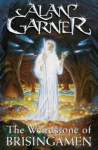 Cover of The Weirdstone of Brisingamen by Alan Garner