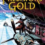 Cover of Predator's Gold by Philip Reeve