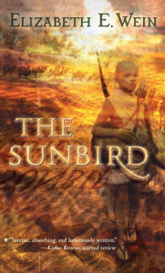 Cover of The Sunbird by Elizabeth E. Wein
