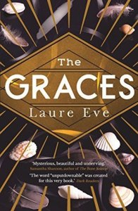 Cover of The Graces by Laure Eve