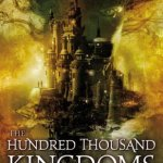 Cover of The Hundred Thousand Kingdoms by N.K. Jemisin