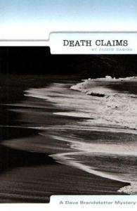 Cover of Death Claims by Joseph Hansen