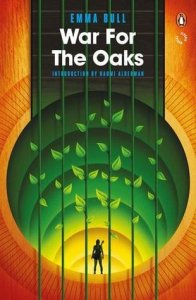 Cover of War for the Oaks by Emma Bull