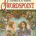 Cover of Swordspoint by Ellen Kushner