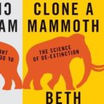 Cover of How To Clone a Mammoth by Beth Shapiro