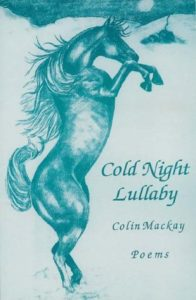 Cover of Cold Night Lullaby by Colin MacKay