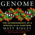 Cover of Genome by Matt Ridley