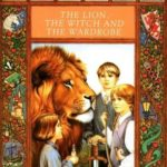 Cover of The Lion, the Witch and the Wardrobe by C.S. Lewis