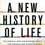 Cover of A New History of Life by Peter Ward