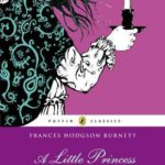 Cover of A Little Princess by Frances Hodgson Burnett
