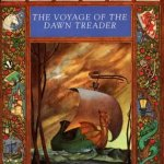 Cover of The Voyage of the Dawn Treader by C.S. Lewis