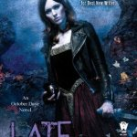 Cover of Late Eclipses by Seanan McGuire