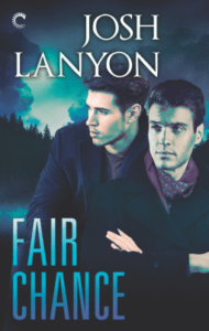 Cover of Fair Chance by Josh Lanyon