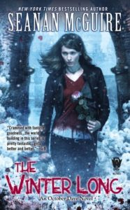 Cover of The Winter Long by Seanan McGuire