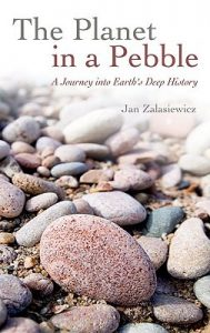 Cover of The Planet in a Pebble by Jan Zalasiewicz