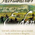 Cover of Fairweather Eden by Mike Pitts