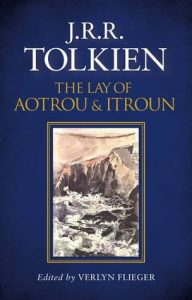 Cover of The Lay of Aotrou and Itroun by J.R.R. Tolkien