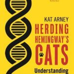 Cover of Herding Hemingway's Cats by Kat Arney