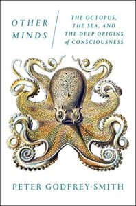 Cover of Other Minds by Peter Godfrey-Smith