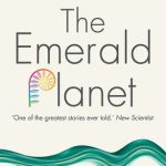 Cover of The Emerald Planet by David Beerling