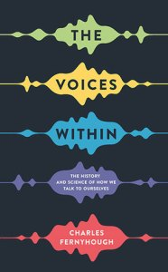 Cover of The Voices Within by Charles Fernyhough