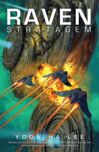 Cover of Raven Stratagem by Yoon Ha Lee
