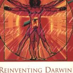 Cover of Reinventing Darwin by Niles Eldredge
