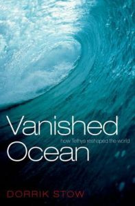 Cover of Vanished Ocean by Dorrick Stowe