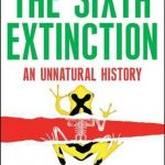 Cover of The Sixth Extinction by Elizabeth Kolbert
