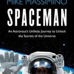 Cover of Spaceman by Mike Massimino