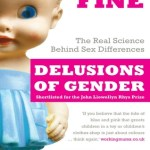 Cover of Delusions of Gender by Cordelia Fine