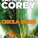 Cover of Cibola Burn by James S.A. Corey
