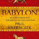 Cover of Babylon by Paul Kriwaczek