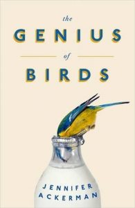 Cover of The Genius of Birds