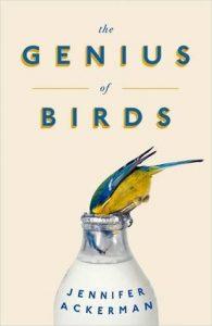 Cover of The Genius of Birds