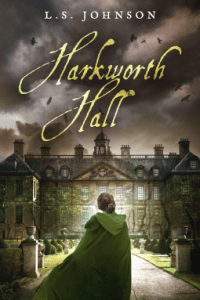 Cover of Harkworth Hall