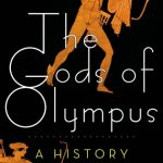 Cover of The Gods of Olympus by Barbara Graziosi