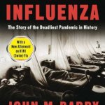Cover of The Great Influenza by John M. Barry