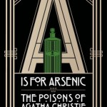 Cover of A is for Arsenic by Kathryn Harkup