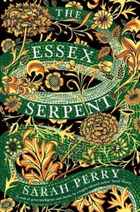 Cover of The Essex Serpent by Sarah Perry