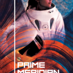 Cover of Prime Meridian by Sylvia Moreno-Garcia