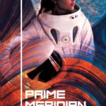 Cover of Prime Meridian by Sylvia Moreno-Garcia
