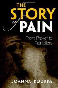 Cover of The Story of Pain by Joanna Bourke