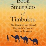 Cover of The Book Smugglers of Timbuktu by Charlie English
