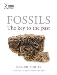 Cover of Fossils by Richard Fortey
