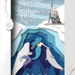 Cover of The Seafarer's Kiss by Julia Ember