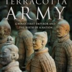 Cover of The Terracotta Army by John Man