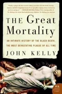 Cover of The Great Mortality by John Kelly